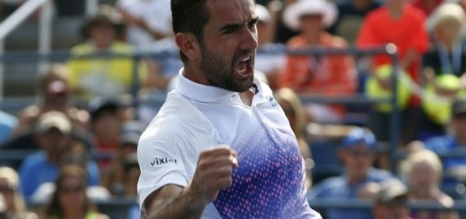 Cilic US Open