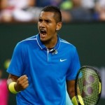 Kyrgios Indian Wells