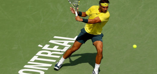 Nadal Montreal